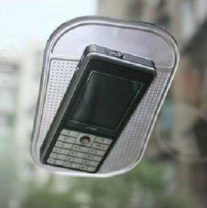 Dashboard Sticky Pad - Kleefmatje sticky pad antislip matje: transparant