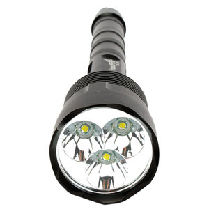 TrustFire 3800 Lumens 3xCREE XM-LT6 LED Zaklamp Langere Versie