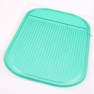 Dashboard Sticky Pad - Kleefmatje sticky pad antislip matje: Groen